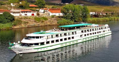 River Cruise Passenger