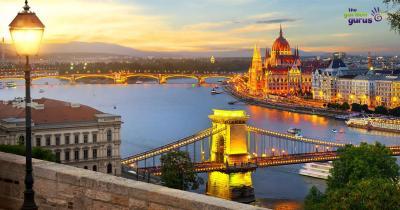 Viking River Cruises Australia
