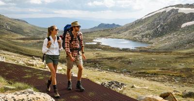 Tourism Snowy Mountains
